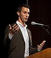 Ari Shapiro at College of DuPage 2012 (8188282489).jpg