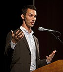 Ari Shapiro at College of DuPage 2012 (8188282489).jpg