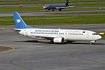 Ariana Afghan Airlines, YA-PID, Boeing 737-470 (36833010420).jpg