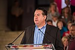 Arizona Attorney General Mark Brnovich Speaks At Prescott Election Eve Rally (45064209514).jpg