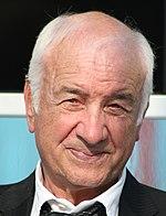 Schauspieler Armin Mueller-Stahl