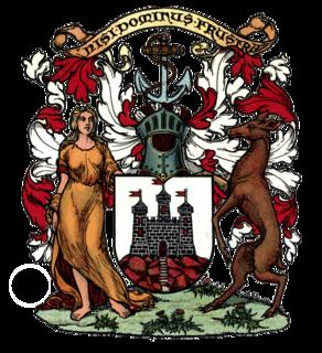 Local government body in Scotland