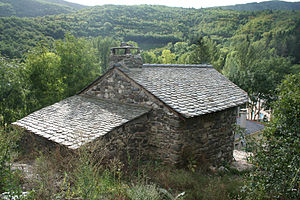 Arnac-sur-Dourdou - Old bread oven