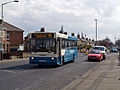 Arriva Durham County bus 1670 (M770 DRG), 13 April 2009 (1).jpg
