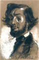 Arthur Hubbard caricature by Nadar.png
