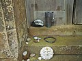 Artifacts found around Breachacha House, Coll - geograph.org.uk - 278750.jpg