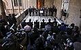 ArturMas Press conference on Nov92014 Catalonia independence poll 01.jpg