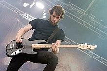 Josh lengthy solo