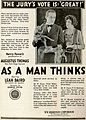 As a Man Thinks (1919) - Ad 8.jpg