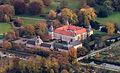 Ascheberg, Herbern, Schloss Westerwinkel -- 2014 -- 3859 -- Ausschnitt.jpg