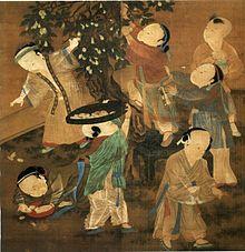 hanfu � wikipedia