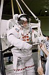 Astronaut Gregory J. Harbaugh (27921793552).jpg