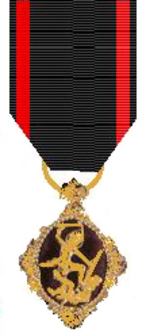 Order of Rama - Image: Asvin (Companion) of the Order of Rama