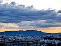 Atardecer en el Cerro del Muerto.JPG