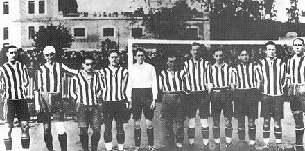 Athletic's 1921 Copa del Rey team Ath 1921.JPG