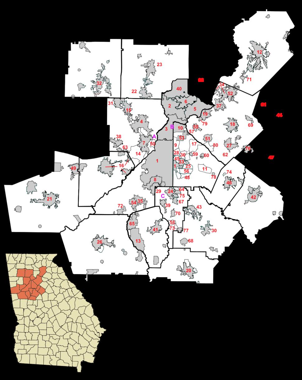 Atlanta-suburbs