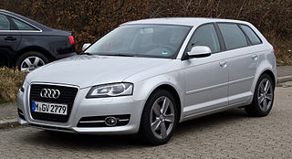 Audi A3S3 amp A3 Cabriolet 8P  RossTech Wiki