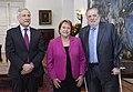 Audiencia con el embajador de Argentina en el país, Ginés González García (22986229389).jpg