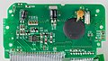 Audioline TEL 38 SMS - display printed circuits board-92376.jpg