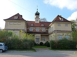 Siebenbrunn in Augsburg