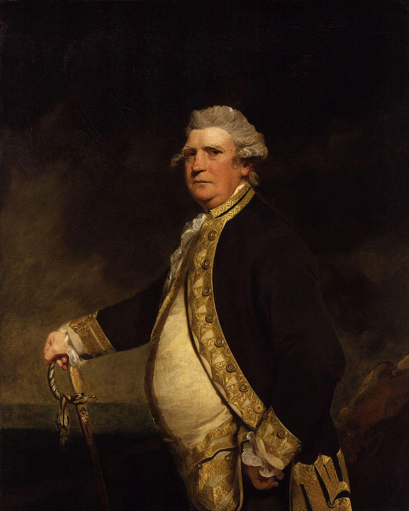 File augustus keppel viscount keppel by sir joshua for John s painting