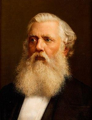 Austen Henry Layard - Image: Austen Henry Layard