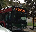 Autobus Mercedes-Benz Citaro MOM-Mobilità di Marca 6 Quinto Aeroporto.jpg