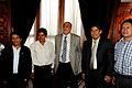 Autoridades y dirigentes de Uchuraccay en el Congreso (6862977942).jpg