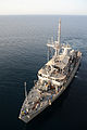 Avenger-class mine countermeasures ship USS Dextrous (MCM-13).jpg