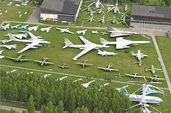 Aviation museum in Monino.jpg