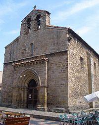 Aviles - Iglesia de Santo Tomas de Canterbury (iglesia vieja de Sabugo) 4.jpg