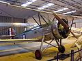 Avro Tutor, Shuttleworth Collection. (12075191675).jpg