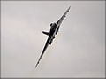 Avro Vulcan XH558 flying at Southend Airshow 2011 (5770603767).jpg