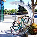 Awesome Bike Rack by Bike Arc.JPG