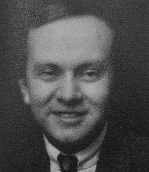 Axel Boëthius