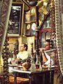 Azadegan Teahouse, Isfahan, Iran (1266995863).jpg