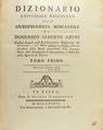 Azuni - Dizionario universale, 1786 - 020.tif