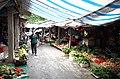 Bên trong chợ Kho Đỏ, phố Chi Lăng, thành phố Hải Dương, tỉnh Hải Dương.jpg