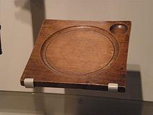 Trencher (tableware) - Wikipedia