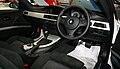 BMW 320i Coupe interior.jpg