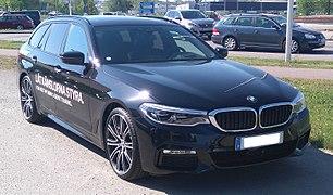 BMW G31 fr