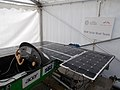 BUTE Solar Boat at the Bay Zoltan Nonprofit for Applied Research, 2016 Kelenfold.jpg