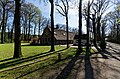 Baarn - Groeneveld - Landgoed Groeneveld 7 - View on Hoeve Ravestein.jpg