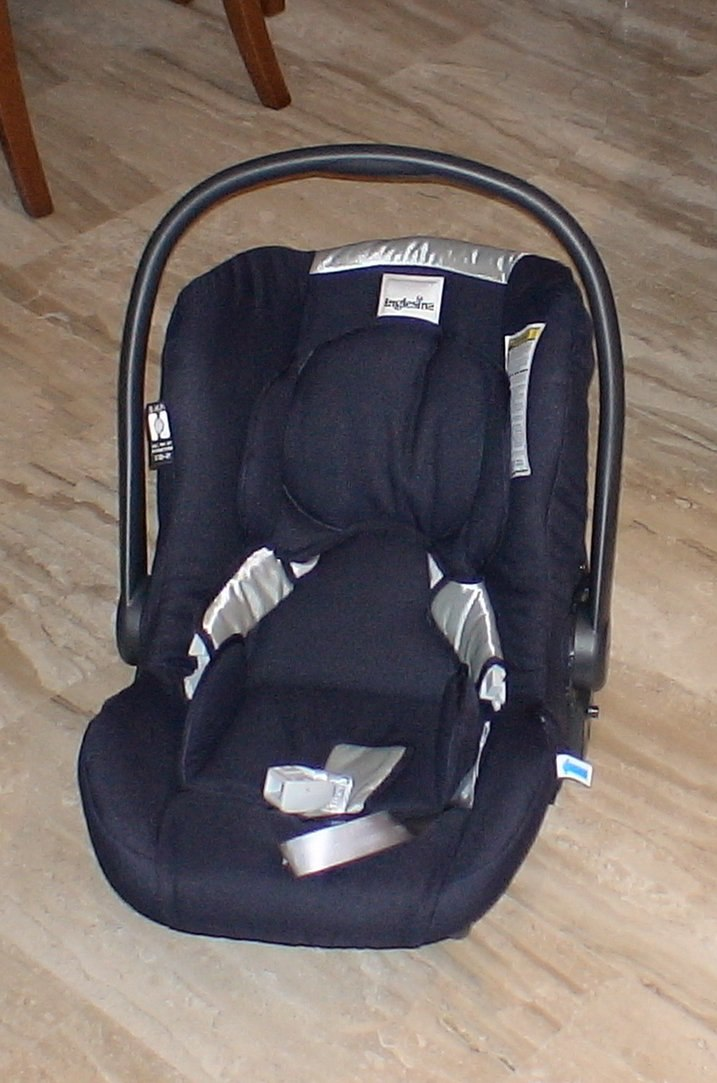 Babycarseat