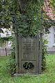 Bad Oldesloe - Gedenktafel Rektor J. W. Lensch.JPG