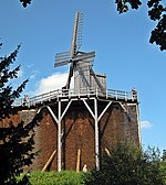 Bad Rothenfelde, Windmühle.JPG