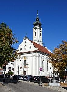 Bad Schussenried Wikipedia