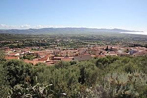 Badesi - Image: Badesi Panorama (02)