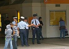 Db Sicherheit Köln