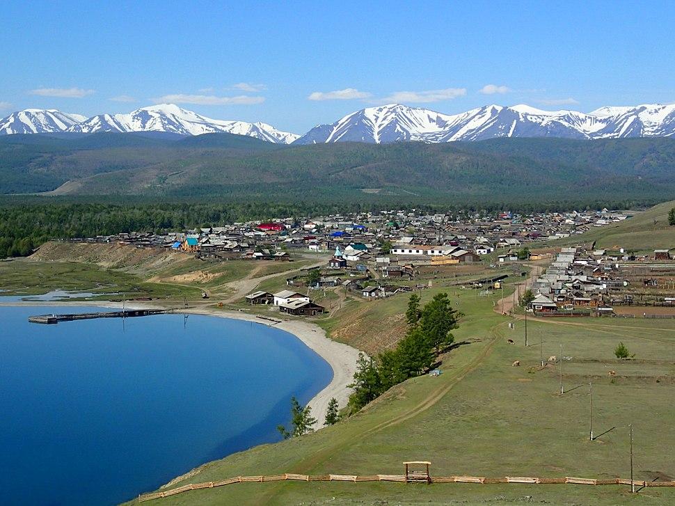 Baikalskoe - panoramio